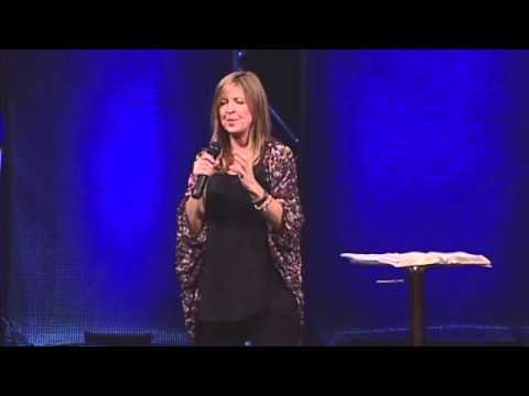 Darlene Zschech - The Fabric Of My Heart