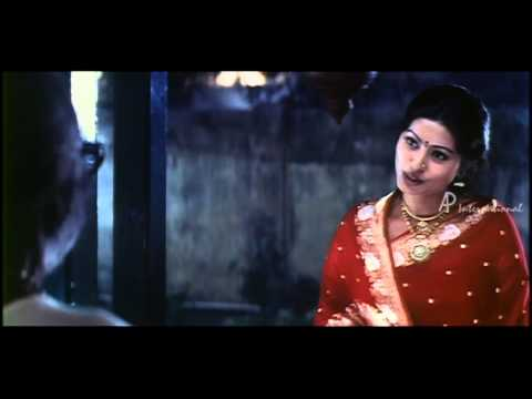 ABCD Tamil Movie - Sneha comes back to her parents' house