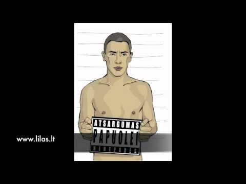 Lilas - Psycho (ft. Tie Geresni)