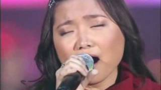O Holy Night - Charice Pempengco - HD