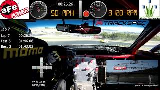 2018 SCCA Runoffs at Sonoma Raceway - GT2 Race pt 1