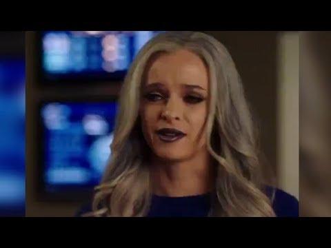 Download The Flash 5x11 Promo 2 Seeing Red Season 5 Episode