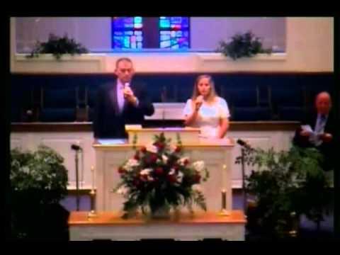 Gospel Song - Look For Me At Jesus Feet