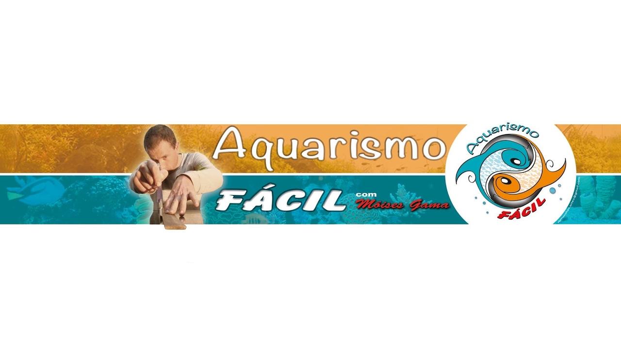 Ao Vivo Canal Aquarismo Fácil  15/02/2018 as21;00