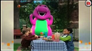 Barney & Friends: Circle of Friends (Part 1/2)