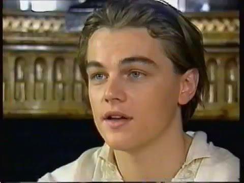 Leonardo DiCaprio Uncut documentary