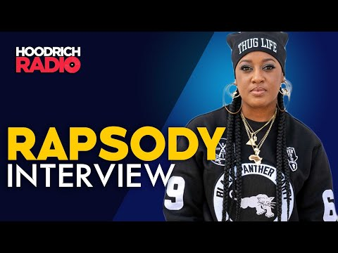 Beat Interviews - Rapsody on New Album Eve, Authenticity + Drops Wisdom for Youth