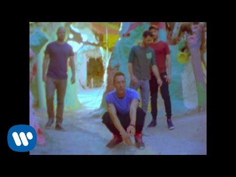 Coldplay Birds Official Video Youtube
