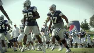 Dallas Cowboys Training Camp 2013 & Beyond.