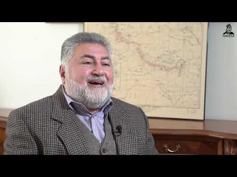 Московский договор не действителен. Вопрос Западной Армении - дело скорого будущего - Пра Папян