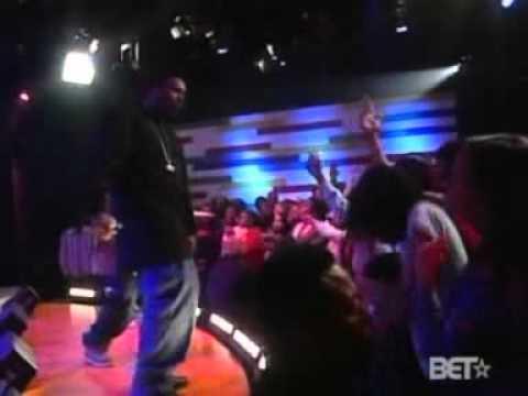 "T.I. - ""U Don't Know Me"" LIVE BET 106 & Park (2005)"