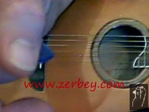 Guitar Music Lessons West Chester Pa - Lesson 10 by Rich Zerbey