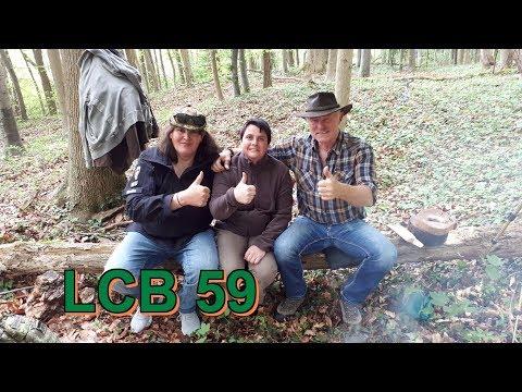 Low-cost Bushcraft Serie Teil 59