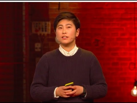 Aeronautics in the backyard | Xiao Xiao Xu | TEDxAmsterdam