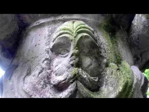 Lapidarium Stuttgart (in Full-HD)