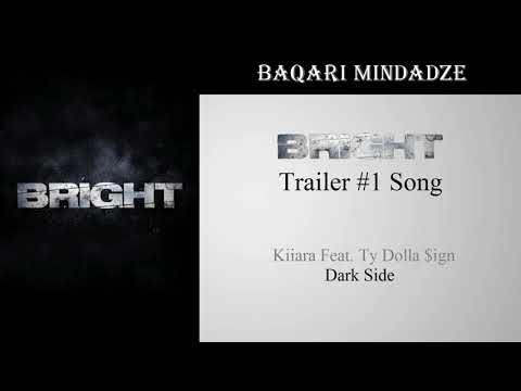 Bright Trailer #1 Song | Darkside
