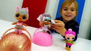 видео Игры барби для девочек: Фруктовая лавка барби