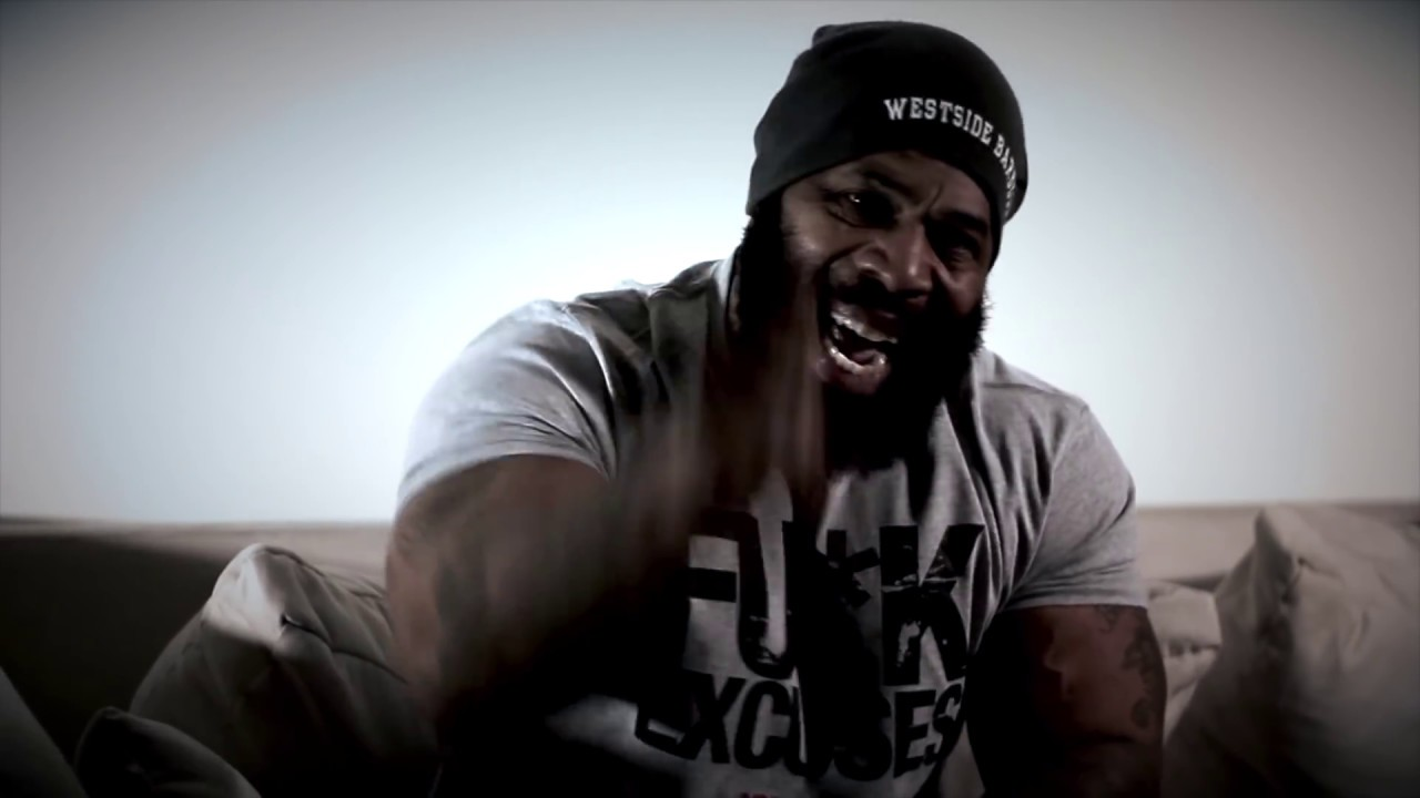 pre workout ct fletcher style youtube