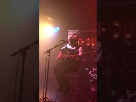 MAN WITH A MISSION - CHASING THE HORIZON (CATHOUSE - Glasgow,UK 2018)