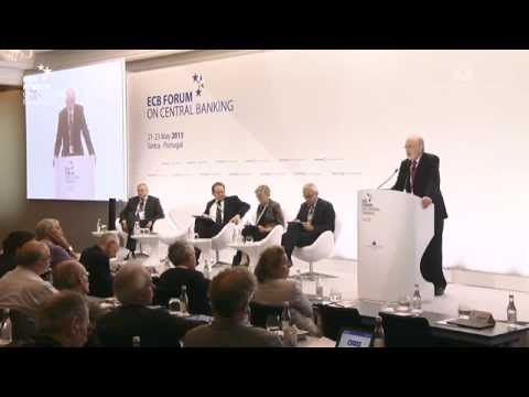 ECB Forum Panel: V. Constâncio, P. Honohan, C. Mann, J. Pisani-Ferry, C. Schmidt - 23 May 2015
