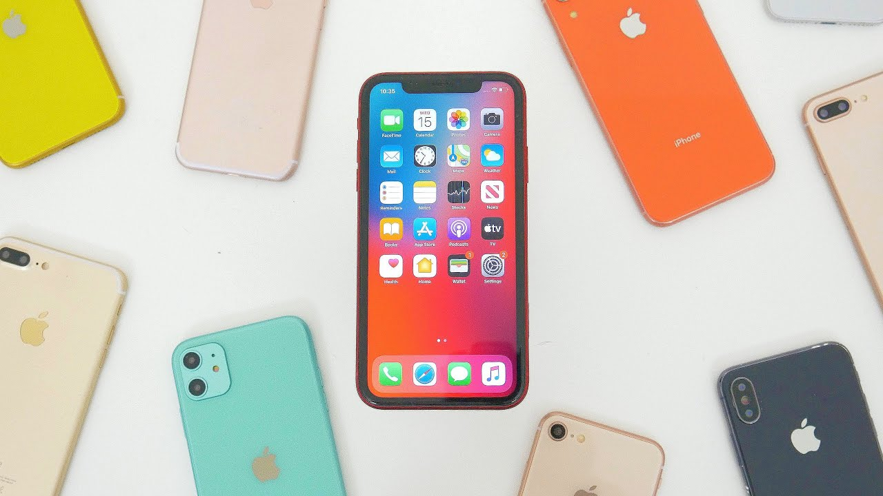 The Iphone Xr Is The Best Deal In 2020 Here S Why Youtube