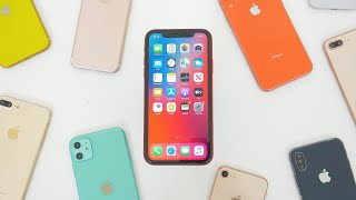 The iPhone XR Is The Best Deal In 2020! Here's Why...