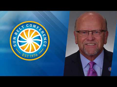 Commissioner Karl Benson Announces Decision to Step Down as Sun Belt Commissioner