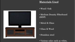 Guide To Flat Screen Tv Stands