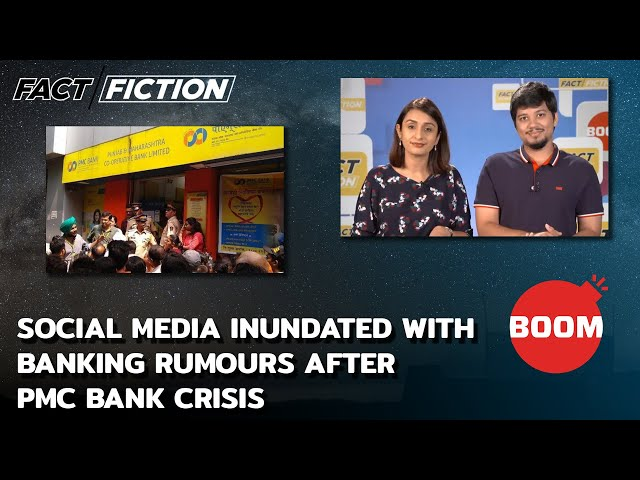Social Media Inundated With Banking Rumours After PMC Bank Crisis