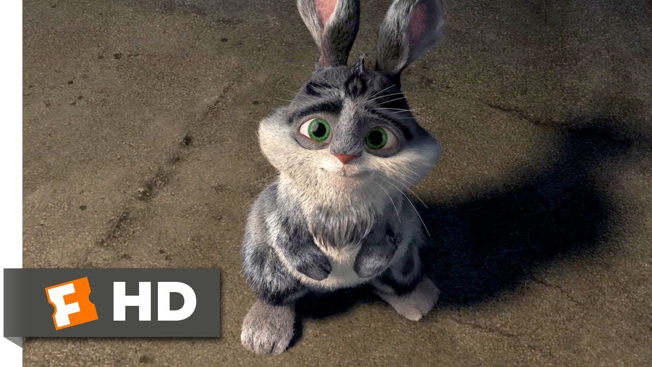 Rise of the Guardians (2012) - Guardians Reassemble Scene (8/10)   Movieclips