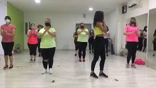 Parecen Viernes - DanceFit