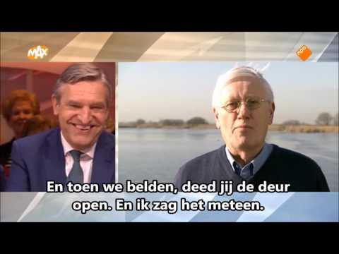 Boodschap van Hans Wiegel