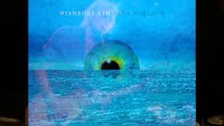 Wishbone Ash - Blue Horizon.  New studio album for 2014