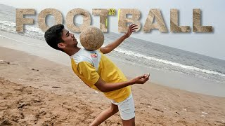 Football is life | Cinematic video | A short film | For all football lovers.⚽