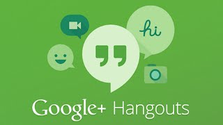 видео Hangouts что это за программа и как пользоваться