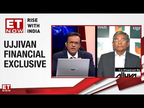 growth-strategy-under-new-ceo-|-ittira-davis-of-ujjivan-financial-to-et-now
