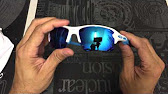 b2ba61974a Spotters Ice Blue Mirror Lens - Now available in Prescription - YouTube