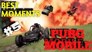Download IGNITE! BEST MOMENTS PUBG MOBILE INDONESIA #5 Mp3