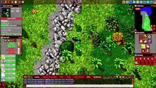 OTPokemon - Quest Remembrance || Parte 1 || (VIP)