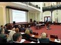 Определены задачи развития системы ТПП РФ