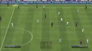 FIFA 14-Dribbling