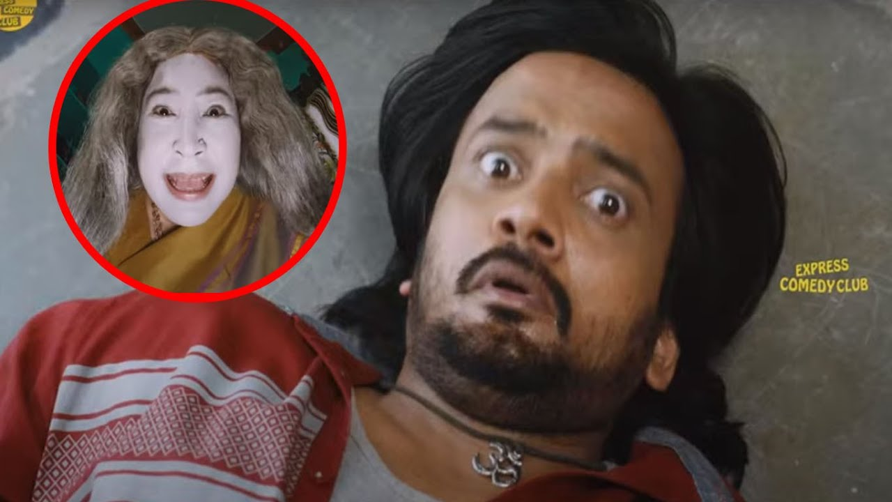 Tollywood Ultimate Comedy Movie Scene   Telugu Comedy Scene   Express Comedy Club