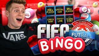 INSANE IMOTM FIFA BINGO!!!