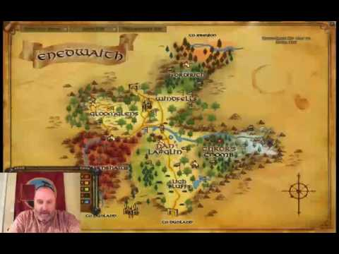 Dunland Dealings 7: In Which Gryfflet Undertakes Some Benevo