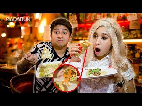 Ep.1 Así es la comida mexicana en Japón | Viajemos Juntos