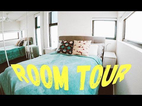 Обзор нашей квартиры в Мельбурне | Сколько платим за аренду (Австралия)