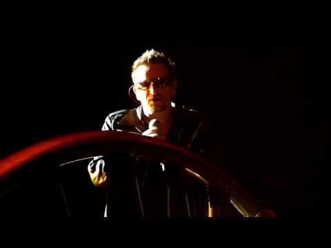U2- Miss Sarajevo and Zooropa - LIVE 360° Tour Chicago July 5, 2011
