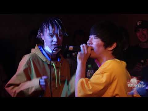 韻マン×Sigto-N×ミメイ vs TAISHOW×NiiSAN×翔chan The SCarti | 凱旋MC BATTLE 3on3