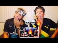Best Freestyle of the Year: King Los Kills the 5 Fingers of Death   REACTION ((FVO))
