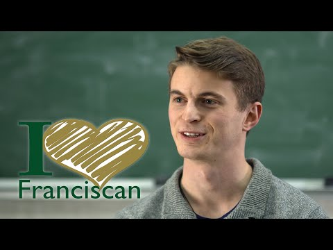 I Love Franciscan University 2019